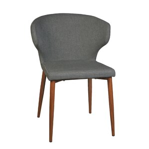 Alburgh Upholstered Dining Chair (Set of ..