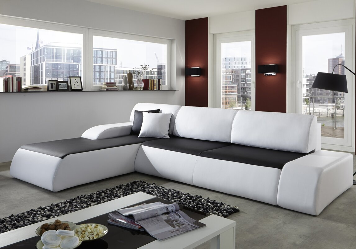 sam stil art m bel gmbh ecksofa sora. Black Bedroom Furniture Sets. Home Design Ideas