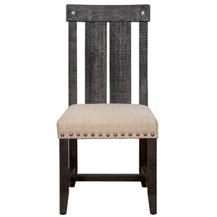 Cartersville Solid Wood Dining Chair