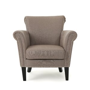 Hannon Armchair by Charlton Home