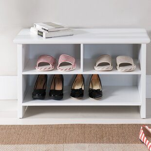 Armand Storage Bench