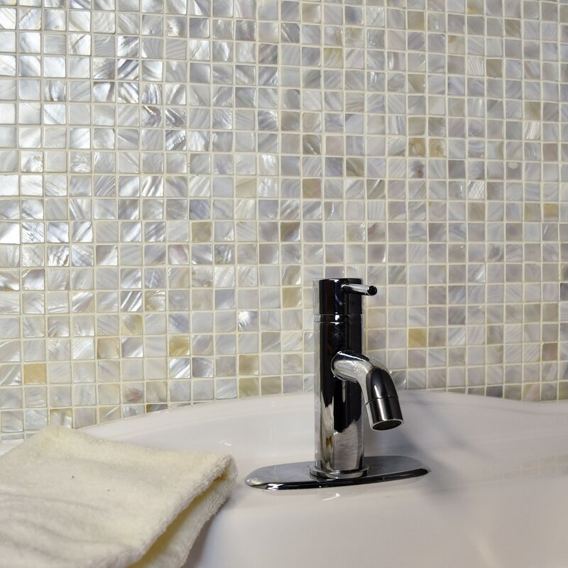 Mother Of Pearl Tile The Perfect Material For Instant Luxury