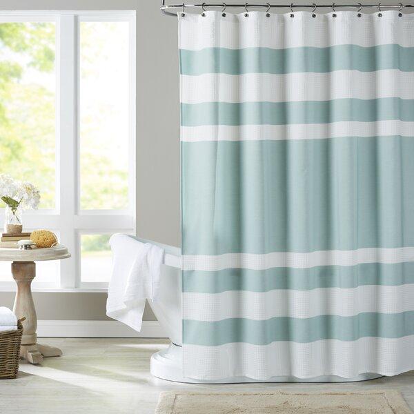 Extra Wide Shower Curtain | Wayfair
