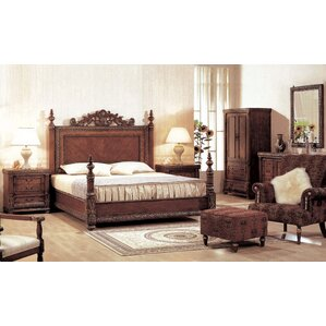 Amazing Conway Panel Configurable Bedroom Set