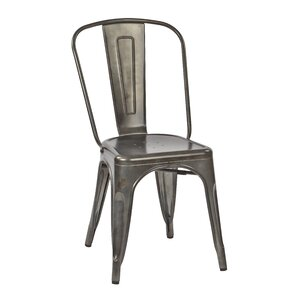 Fineview Side Chair (Set of 2)