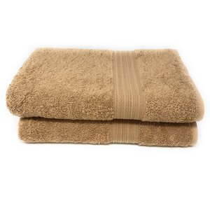 4 Piece Bath towel Towels Set (Set of 4)