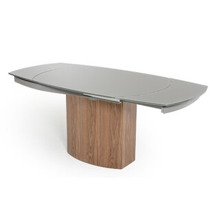Swing Extendable Dining Table