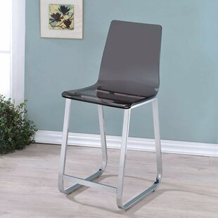 Constantino 23.75 Bar Stool (Set of 2)