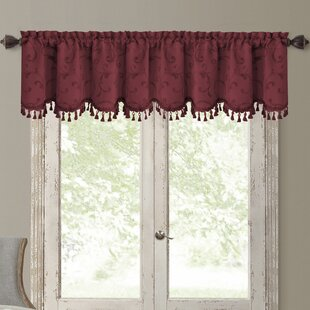 Mia Curtain Valance