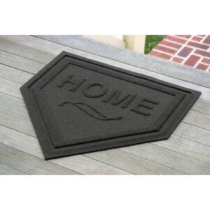 Engelmann Home Plate Doormat