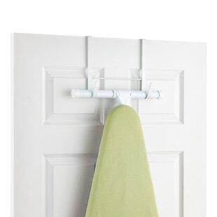 Sunbeam Over The Door Laundry Room Organizer