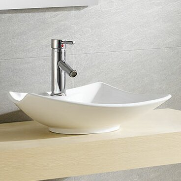 Specialty Bathroom Sinks You Ll Love Wayfair