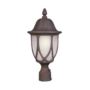 Newburg 1-Light Lantern Head