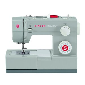 Heavy Duty 23 Stitch Electric Sewing Machine