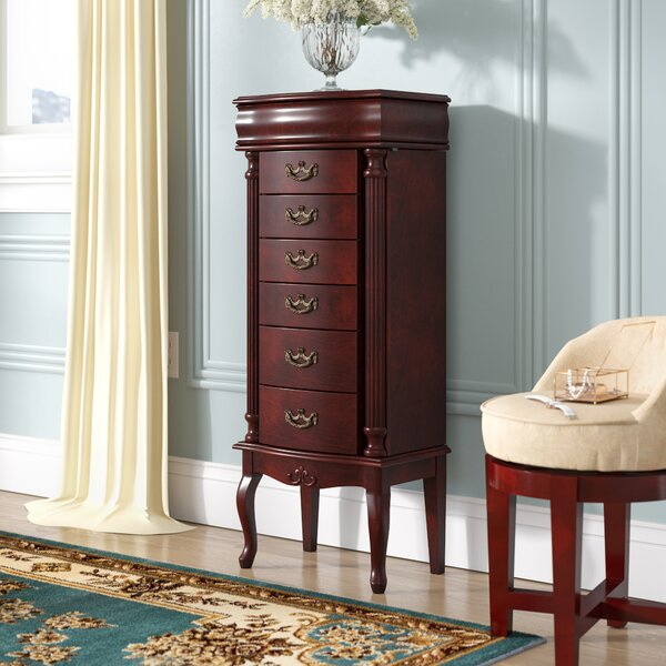 144c03afc Jewelry Lingerie Armoire