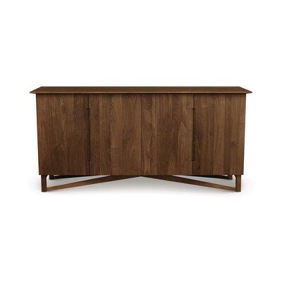 Exeter Sideboard Copeland Furniture Finish: Walnut