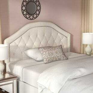 Ivory Headboard | Wayfair