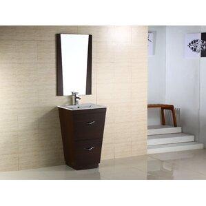 Under Bathroom Vanities Youll Love Wayfair - 21 inch wide bathroom vanity for bathroom decor ideas