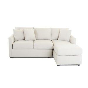 Arlen 84  Sectional  sc 1 st  Joss u0026 Main : joss and main sectional sofa - Sectionals, Sofas & Couches