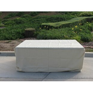 Quickview Freeport Park Rectangular Patio Table Cover