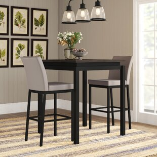 Candlewood 3 Piece Pub Table Set
