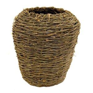 Korb aus Weidenholz von Artesania San Jose