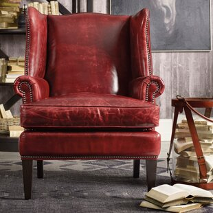 Covington Bogue Wingback Chair