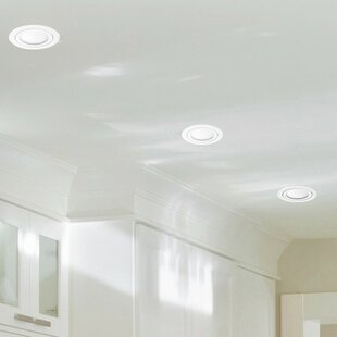 Recessed lighting 4 recessed lighting kit set of 4 aloadofball Image collections