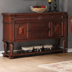 Casa del Mar Sideboard by Fairfax Home Collections