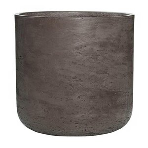 Rough Textured Fiberstone Pot Planter