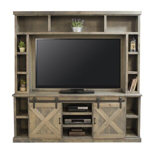 Pullman Entertainment Center For Tvs Up To 85