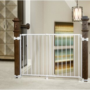 Baby Gates For Stairs | Wayfair