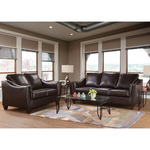Patrica Configurable Living Room Set by Latitude Run