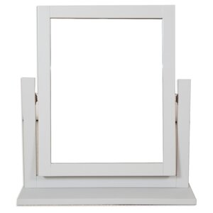 Francesca Rectangular Dressing Table Mirror