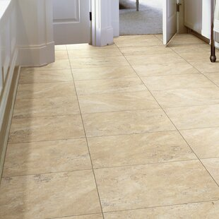 Sociable 16 X 3mm Luxury Vinyl Tile In Pillar