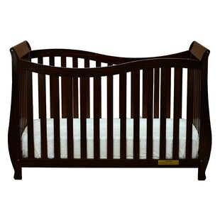 Baby Appleseed Davenport Crib Wayfair