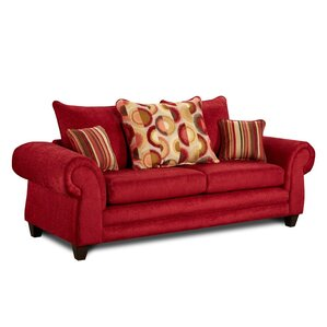 Carlen Sofa by dCOR design