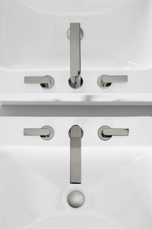 K 2660 1 0 1 47 1 7 Kohler Vox Rectangular Vessel Bathroom Sink With Overflow Amp Reviews Wayfair