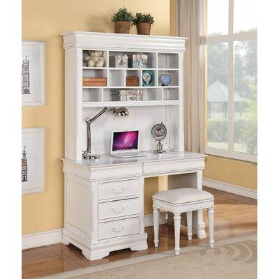 Desk Armoires You'll Love | Wayfair - photo#40