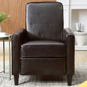 Ardith Manual Recliner & Small Recliners Youu0027ll Love | Wayfair islam-shia.org