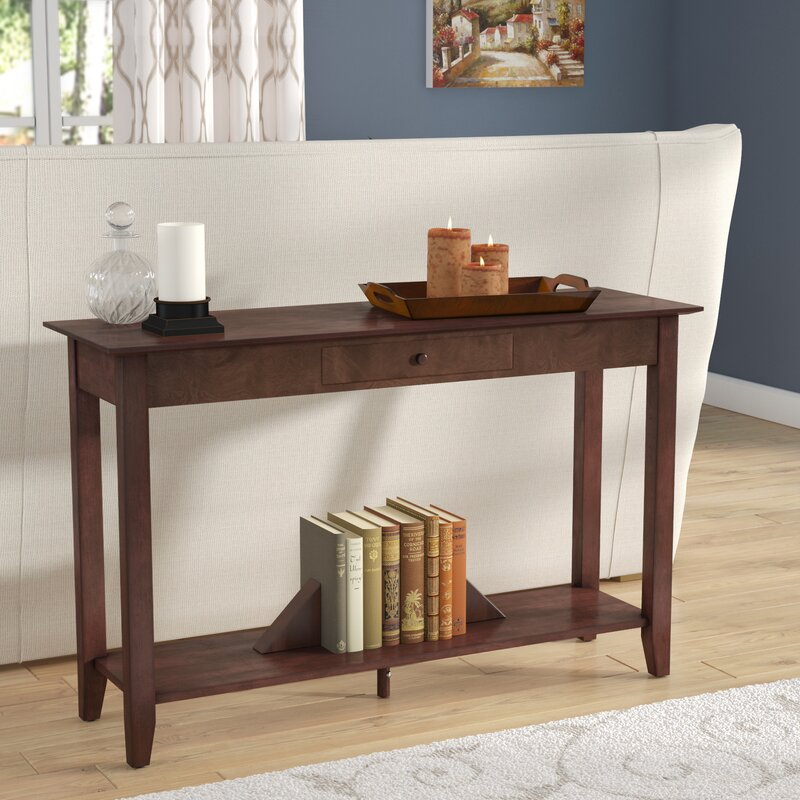 Foyer Furniture Wayfair : Three posts greenspan console table reviews wayfair