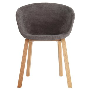 Dan Upholstered Dining Chair