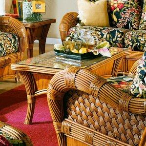 Kingston Reef Coffee Table by Spice Islands Wicker