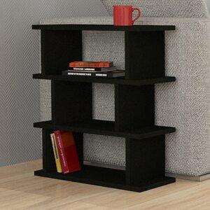 60 cm Bücherregal Tonio von Hokku Designs
