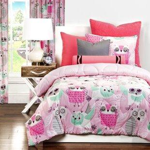 Twin Owl Comforter Wayfair