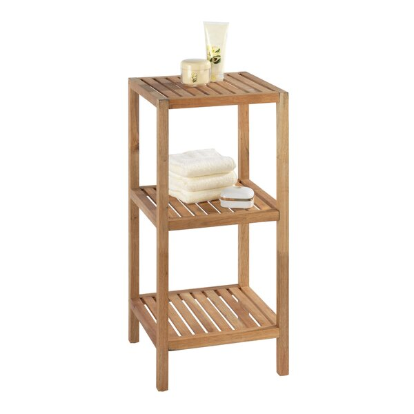 Free Standing Shelves | Wayfair.co.uk
