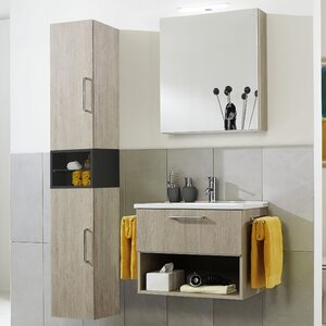 Badezimmer-Set Bath Block von Optifit