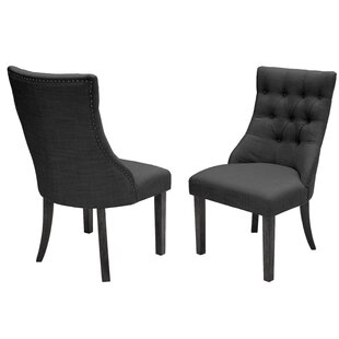 Royal Upholstered Dining Chair