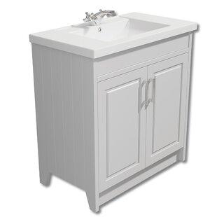 Bathroom Vanity Units With Sink. Save to Idea Board  Stone Grey Vanilla Cream Belfry Bathroom 79cm Single Basin Vanity Unit Units Cabinets Wayfair co uk