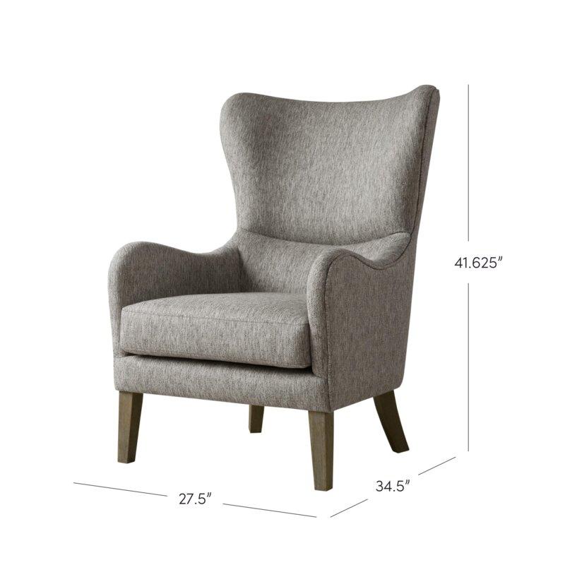 Granville Wingback Chair